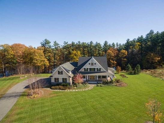 Adirondack,Farmhouse,Modern Architecture, Single Family - Dover, NH (photo 3)
