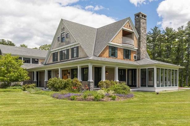 Adirondack,Farmhouse,Modern Architecture, Single Family - Dover, NH (photo 4)