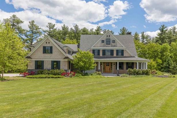 Adirondack,Farmhouse,Modern Architecture, Single Family - Dover, NH (photo 5)