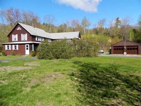 Multi-Family, Single Family - Andover, NH (photo 1)