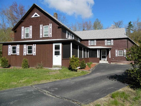 Multi-Family, Single Family - Andover, NH (photo 2)