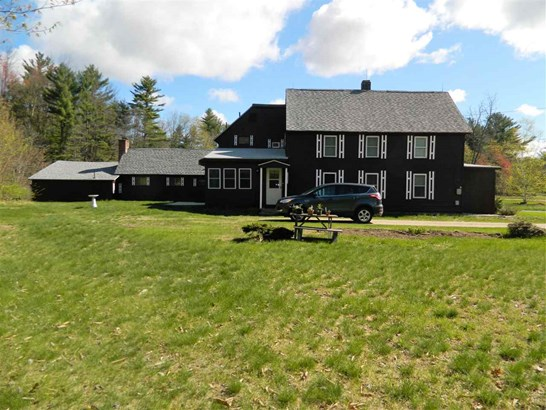 Multi-Family, Single Family - Andover, NH (photo 4)