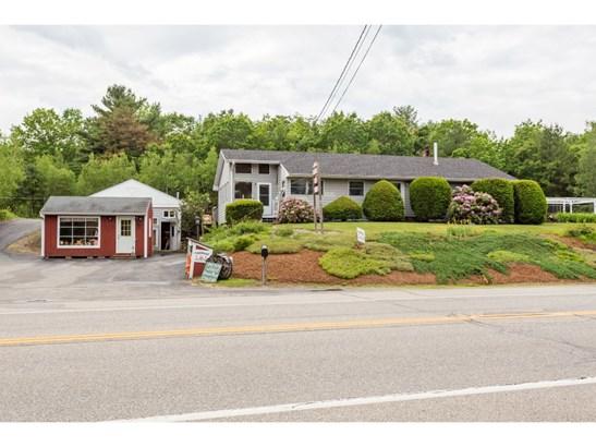 Ranch,Walkout Lower Level, Single Family - Farmington, NH (photo 1)