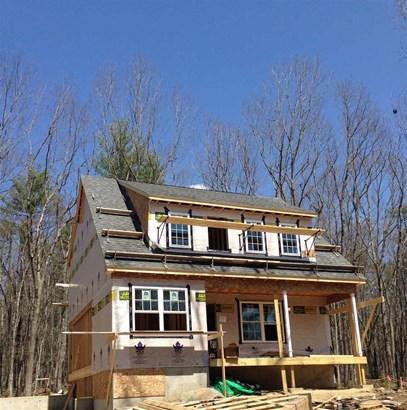 Craftsman, Single Family - Dover, NH (photo 1)
