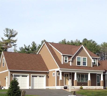 Craftsman, Single Family - Dover, NH (photo 2)
