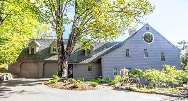 Colonial, Single Family - Wilton, NH