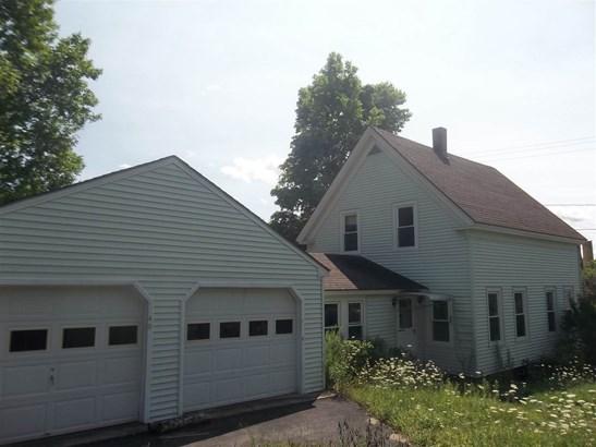New Englander, Single Family - Milton, NH (photo 1)