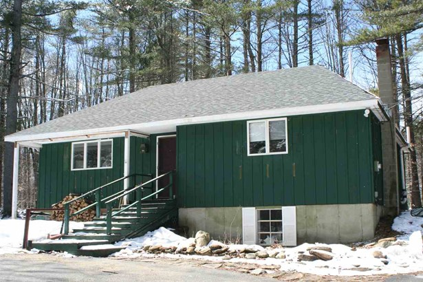 Ranch, Single Family - Rindge, NH (photo 2)