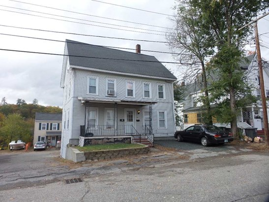 Multi-Family, Conversion - Franklin, NH (photo 2)