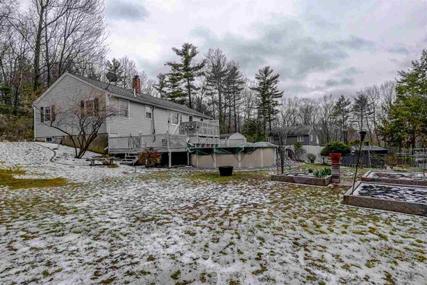 Ranch,Walkout Lower Level, Single Family - Milford, NH (photo 2)