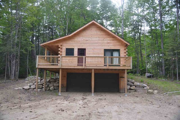 Cabin,Log, Single Family - Thornton, NH (photo 2)
