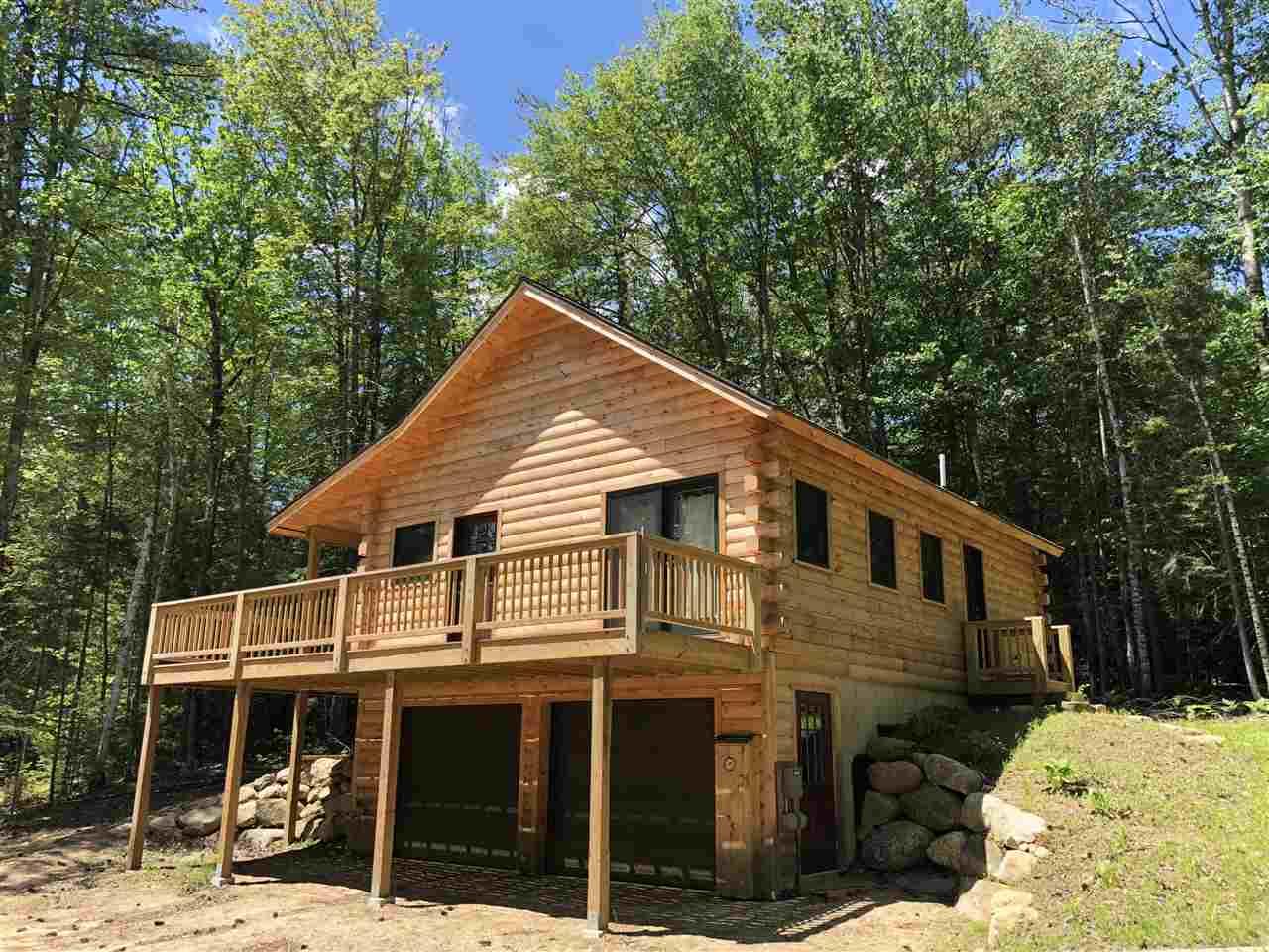 Cabin,Log, Single Family - Thornton, NH (photo 3)