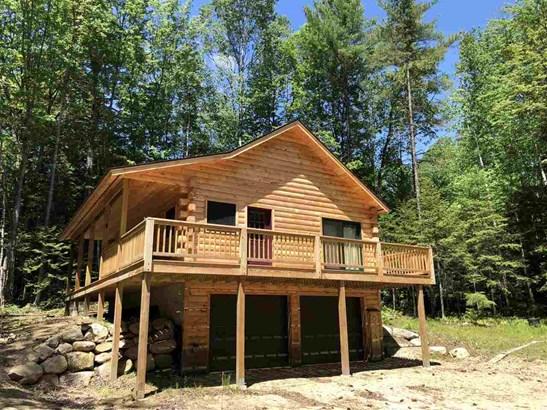 Cabin,Log, Single Family - Thornton, NH (photo 4)