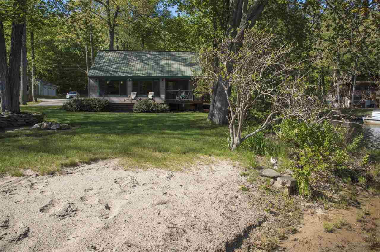Contemporary,Ranch, Single Family - Barrington, NH (photo 3)