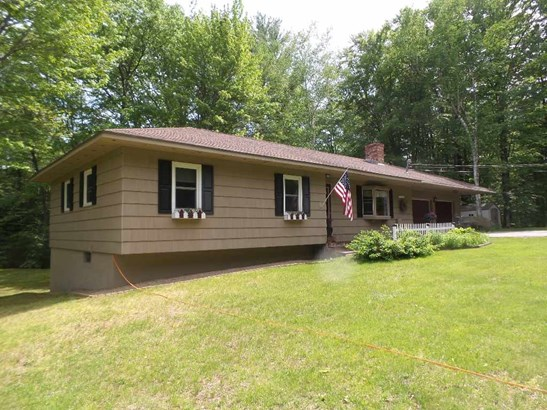 Ranch, Single Family - Meredith, NH (photo 1)
