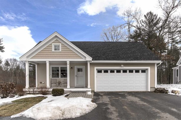Detached,Freestanding,Ranch, Condo - Durham, NH (photo 1)