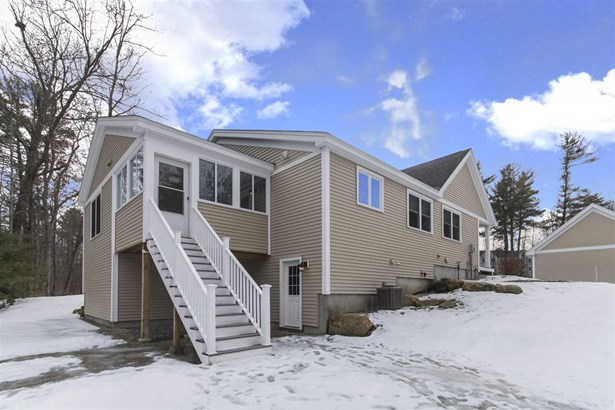Detached,Freestanding,Ranch, Condo - Durham, NH (photo 3)