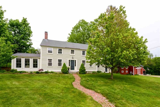 Colonial, Single Family - Mont Vernon, NH (photo 3)
