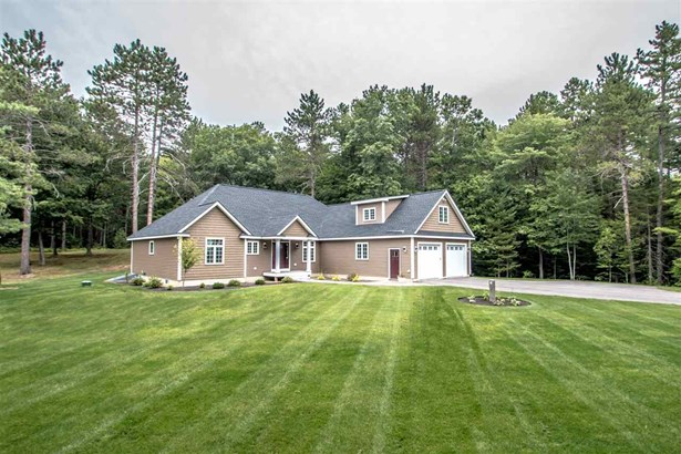 Colonial,Contemporary, Single Family - Conway, NH (photo 2)
