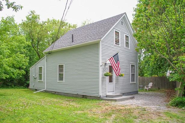 Single Family Residence, New Englander - Rockland, ME