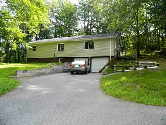 Ranch, Single Family - Northfield, NH (photo 1)