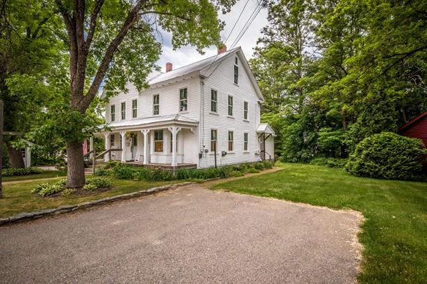 Single Family Residence, Farmhouse,New Englander - Fryeburg, ME