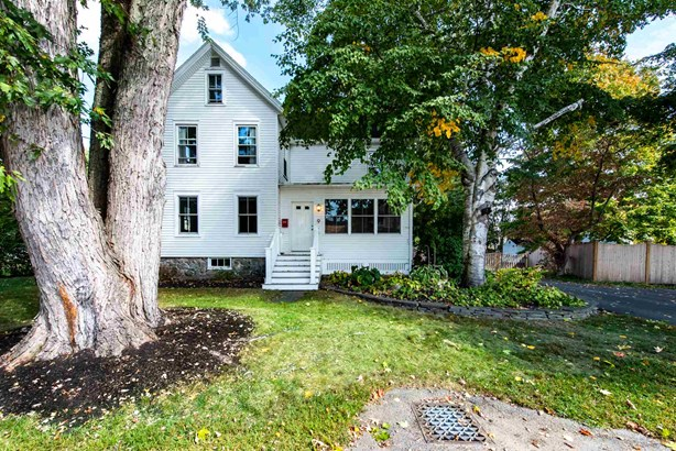 New Englander, Single Family - Exeter, NH