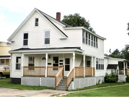 Multi-Family,New Englander, Multi-Family - Rochester, NH