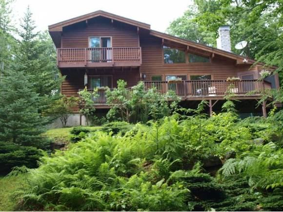 Contemporary, Single Family - Jaffrey, NH (photo 1)