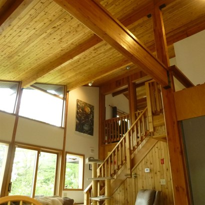 Contemporary, Single Family - Jaffrey, NH (photo 2)