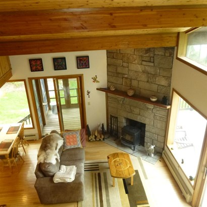 Contemporary, Single Family - Jaffrey, NH (photo 3)