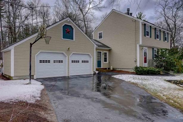 Garrison, Single Family - Merrimack, NH (photo 2)