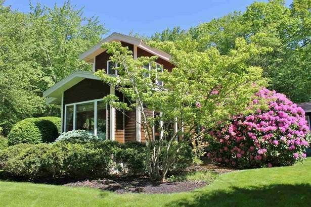 Contemporary, Single Family - North Hampton, NH (photo 1)