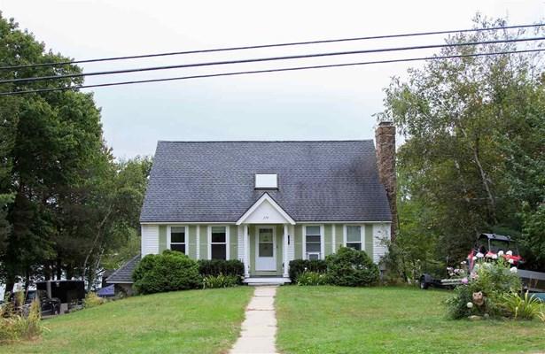 Cape, Single Family - Barnstead, NH (photo 5)