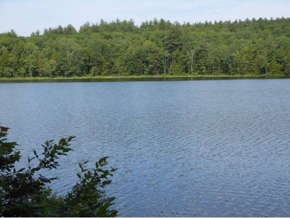 Land - New Hampton, NH (photo 4)