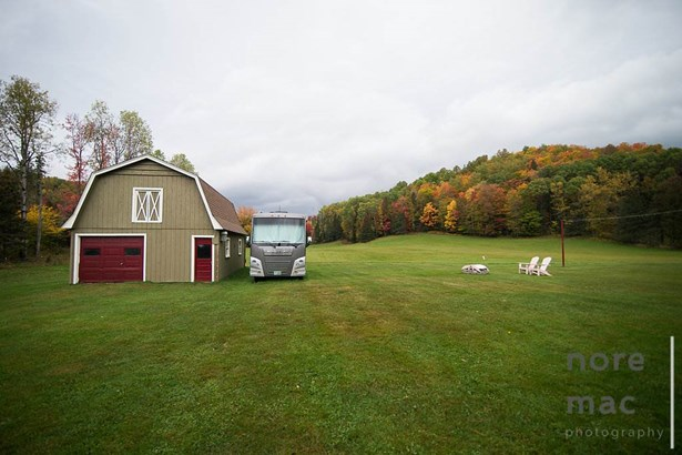 Ranch, Single Family - Colebrook, NH (photo 4)
