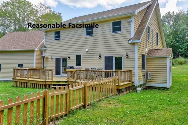 Cape, Single Family - Mason, NH (photo 3)