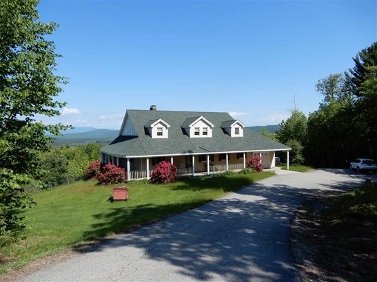 Contemporary,Farmhouse, Single Family - Effingham, NH (photo 1)