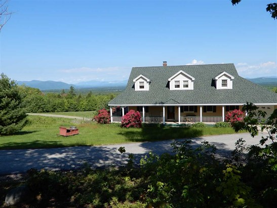 Contemporary,Farmhouse, Single Family - Effingham, NH (photo 2)