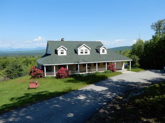 Contemporary,Farmhouse, Single Family - Effingham, NH (photo 3)