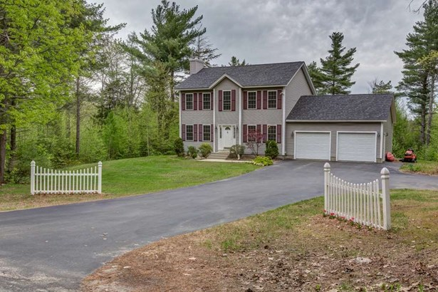 Colonial, Single Family - New Ipswich, NH (photo 1)
