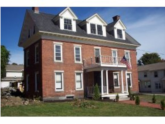 Multi-Family, Conversion - Tilton, NH (photo 1)