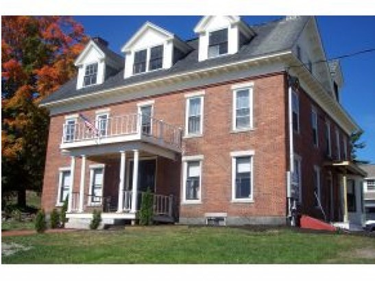 Multi-Family, Conversion - Tilton, NH (photo 2)