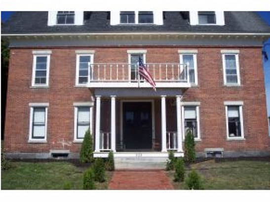 Multi-Family, Conversion - Tilton, NH (photo 3)