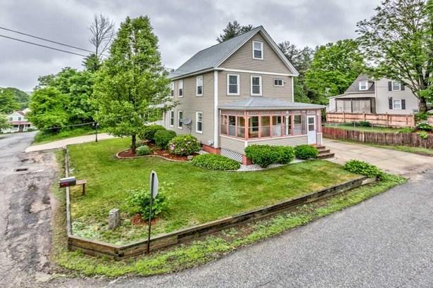 Multi-Family,Multi-Level,New Englander, Single Family - Wilton, NH (photo 1)