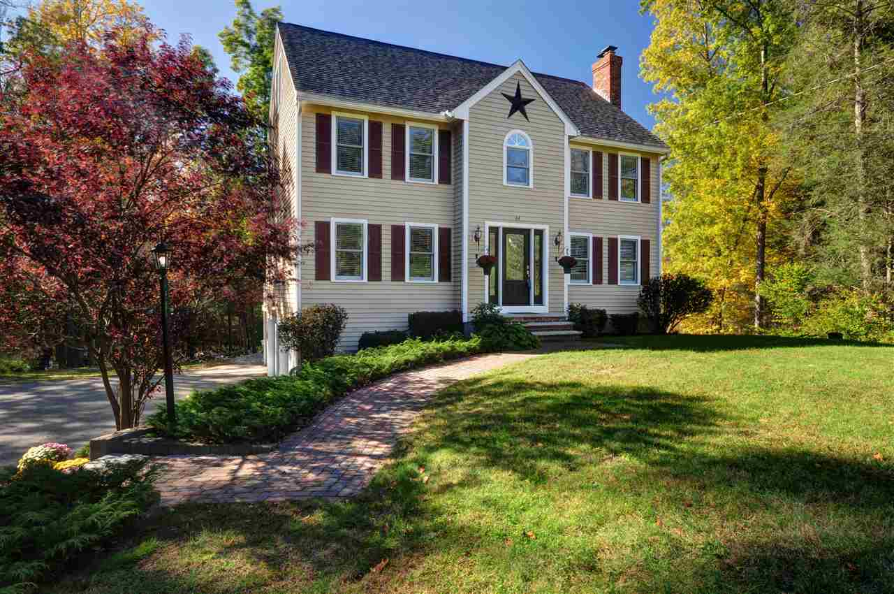 Colonial, Single Family - Hampstead, NH (photo 1)