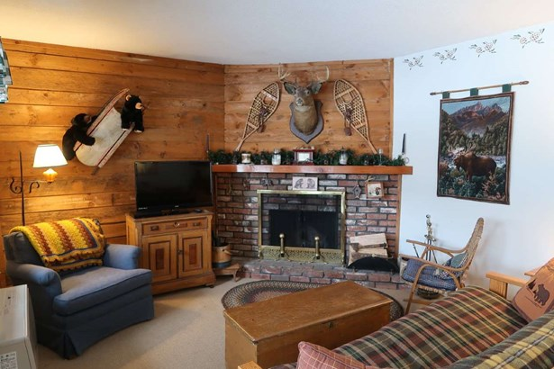 Ground Floor, Single Family - Campton, NH (photo 3)