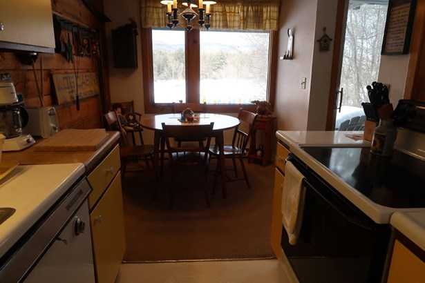 Ground Floor, Single Family - Campton, NH (photo 5)