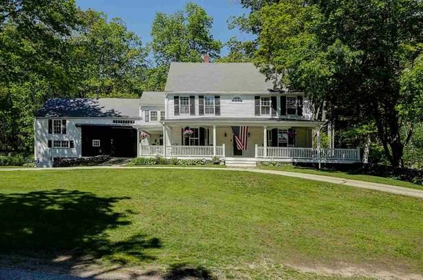 Antique,Colonial,Farmhouse, Single Family - Temple, NH (photo 1)