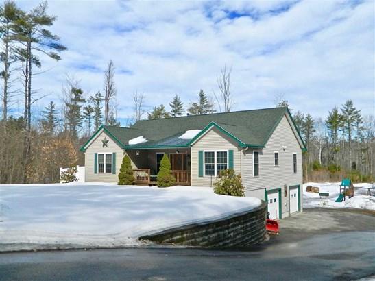 Ranch, Single Family - Milton, NH (photo 1)